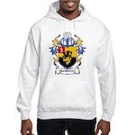 MacWhirter Coat of Arms Hooded Sweatshirt