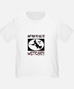 WITCHES T