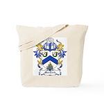 MacTurk Coat of Arms Tote Bag