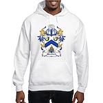 MacTurk Coat of Arms Hooded Sweatshirt