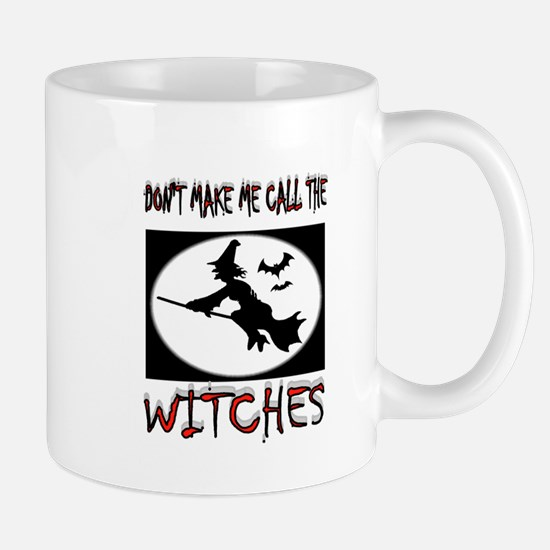 WITCHES Mug