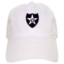 3rd Brigade, 2nd Infantry Division Baseball Cap