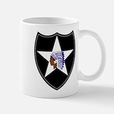 3rd Brigade, 2nd Infantry Division Mug