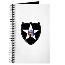 3rd Brigade, 2nd Infantry Division Journal