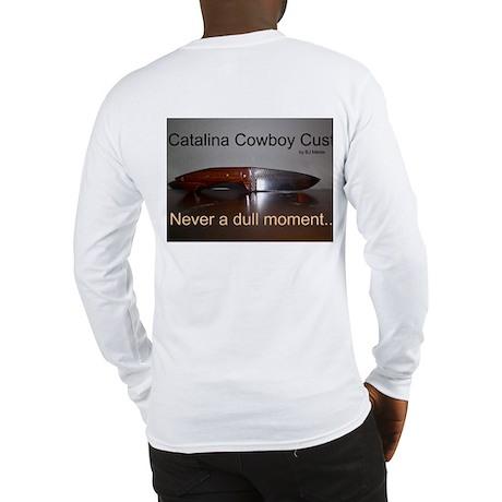 CCCK NDL Long Sleeve T-Shirt