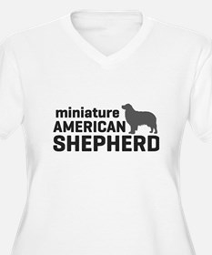 Mini American Shepherd T-Shirt