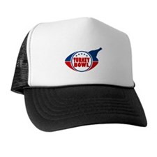 turkeybowl_clearbckgrnd.png Trucker Hat