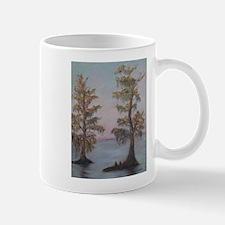Cypress on the St. Johns River Mug