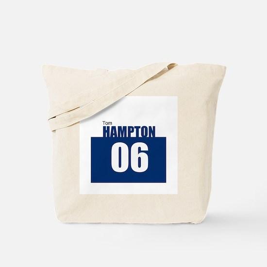 Hampton 06 Tote Bag