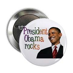 President Obama Rocks 2.25