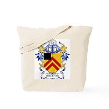 MacLeish Coat of Arms Tote Bag