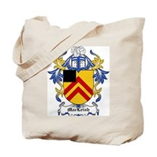 MacLeish Coat of Arms Tote Bag