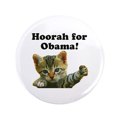 Cats for Obama! 3.5