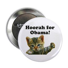 Cats for Obama! 2.25