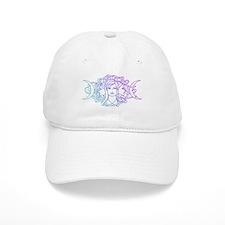 Triple Goddess Baseball Cap