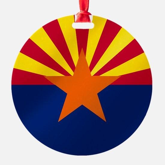 Flag of Arizona Ornament
