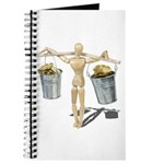 Balancing Buckets of Gold Journal