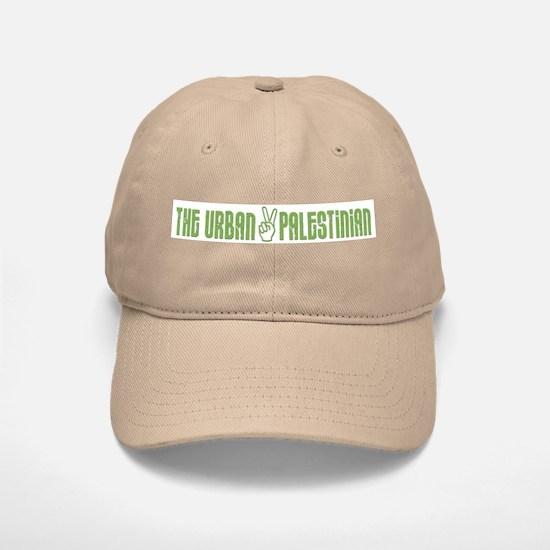 The Urban Palestinian Khaki Baseball Baseball Cap