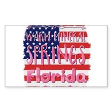American Flag and Scarf Large Thermos® Bottle