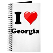 I Heart Love Geogia.png Journal
