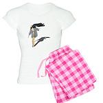 Windy Day Women's Light Pajamas