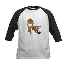 Timeout Chair Hourglass Tee