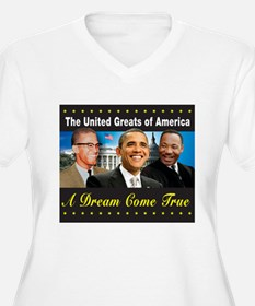 The United Greats Of America T-Shirt