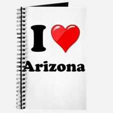I Heart Love Arizona.png Journal