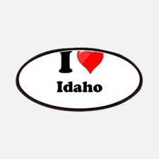I Heart Love Idaho.png Patches