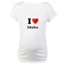 I Heart Love Idaho.png Shirt