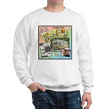 Shastaland Sweatshirt