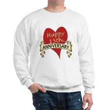 Cute Anniversary 15th Sweatshirt