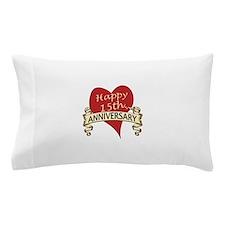 Unique Wedding anniversaries Pillow Case