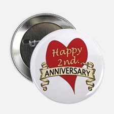 "Funny Relationships 2.25"" Button"