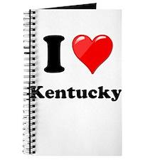 I Heart Love Kentucky.png Journal