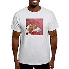 """Foxhound"" T-Shirt"