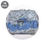 Lottery Tickets Cash Tumble Cage 3.5