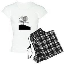 Raven Tree Pajamas