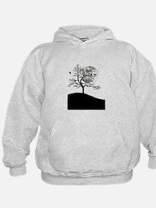 Raven Tree Hoodie