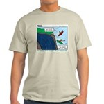 Kayaking Adventure Light T-Shirt