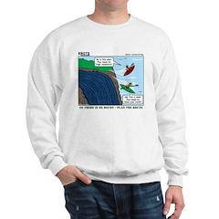 Kayaking Adventure Sweatshirt