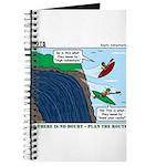 Kayaking Adventure Journal