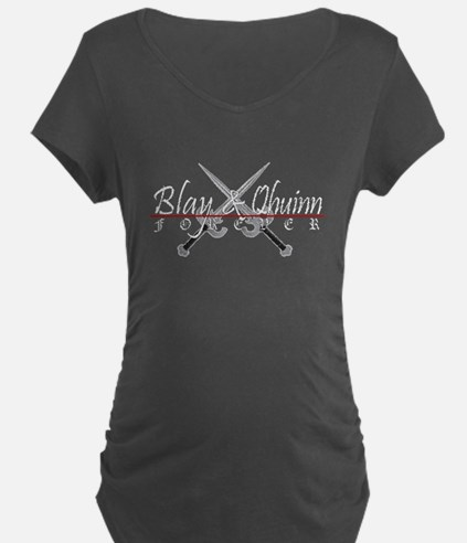 Blay and Qhuinn Forever T-Shirt