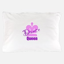 Dance Queen Pillow Case