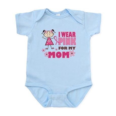 Wear Pink 4 Mom Infant Bodysuit
