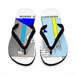 Ordering of the Arrow Flip Flops