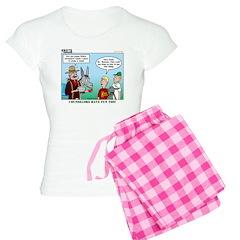 Surveying Pajamas