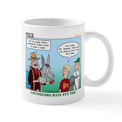 Surveying Mug