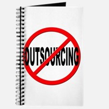 Anti / No Outsourcing Journal