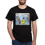 Model Building Dark T-Shirt